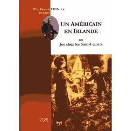 Un Américain en Irlande