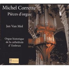 Pièces d'orgue