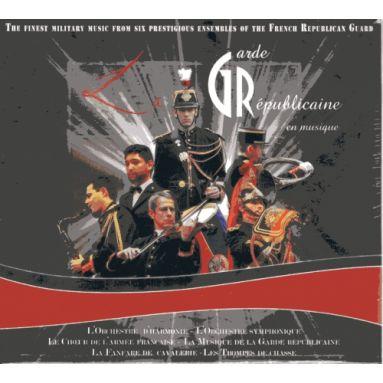 La Garde Républicaine en Musique
