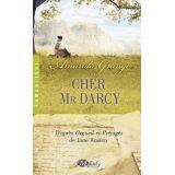 Cher Monsieur Darcy