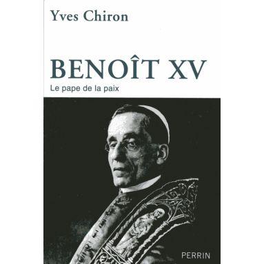 Benoit XV