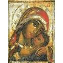 La Vierge de Korsun