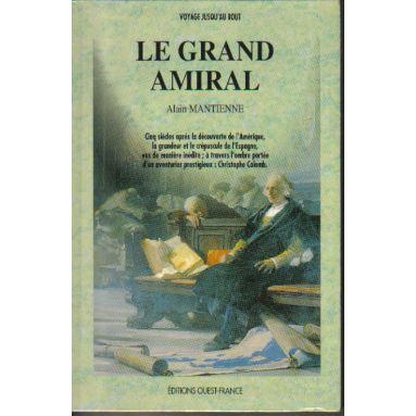 Le Grand Amiral