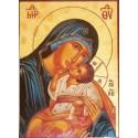La Vierge de Tendresse