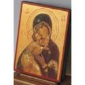 La Vierge de Tendresse de Vladimir