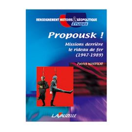 Propousk !