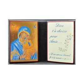 La Vierge de Tendresse du don