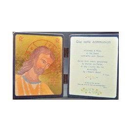 Le Christ Amour et Sagesse