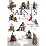 Les Saints de France Tome 2