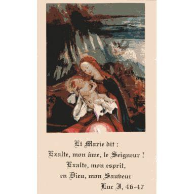 Et Marie dit - Image 1