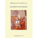 Le Pape et le Concile