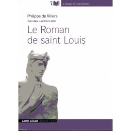 Le roman de saint Louis - MP3
