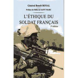 L'éthique du soldat français