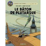 Les aventures de Blake et Mortimer - Volume 23