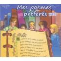 Mes poèmes préférés Volume 1