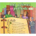 Mes Poèmes Préférés Volume 4