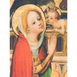Nativité de Cologne - CV 841