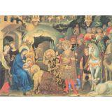 L'adoration des Mages - CV 549
