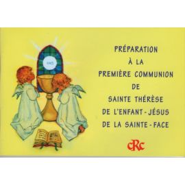 Préparation à la première communion