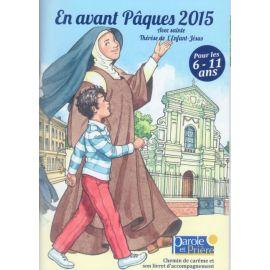 En avant Pâques 2015