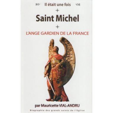 Saint Michel l'ange gardien de la France
