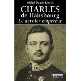 Charles de Habsbourg
