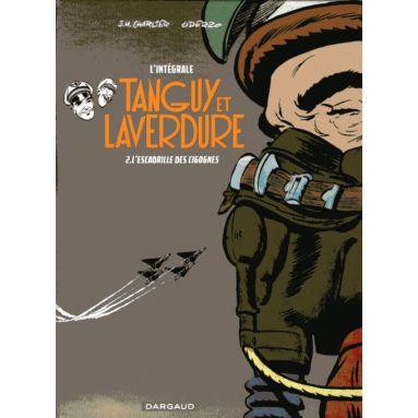 Tanguy et Laverdure L'intégrale 2