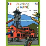 Je colorie la mine