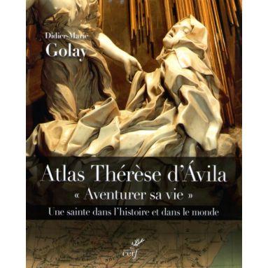 Atlas Thérèse d'Avila