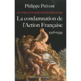 La condamnation de l'Action Française 1926- 1939