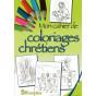 Mon cahier de coloriages chrétiens