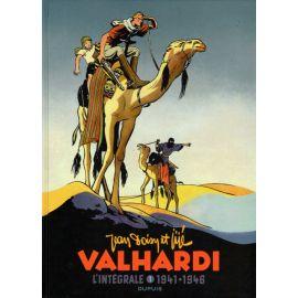 Valhardi 1941 - 1946