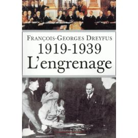 1919-1939. L'engrenage