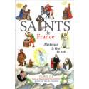 Les Saints de France - Tome III