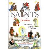 Les Saints de France Tome 3