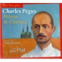 Charles Péguy pèlerin de Chartres