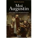 Moi Augustin prêtre martyr de la Révolution française