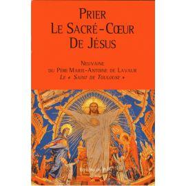 Prier le Sacré-Cœur de Jésus