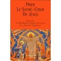 Prier le Sacré-Coeur de Jésus