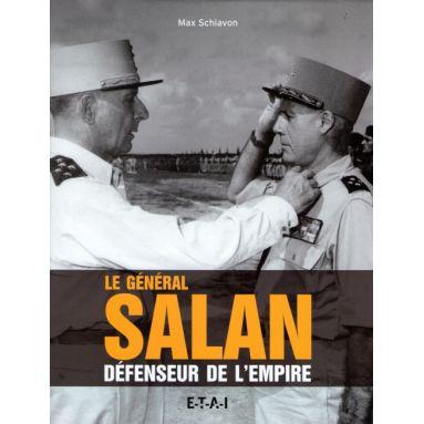 Le général Salan