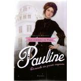 Pauline Demoiselle des Grands Magasins