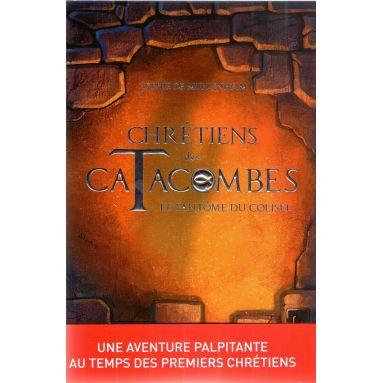 Le fantôme du Colisée