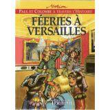 Fééries à Versailles
