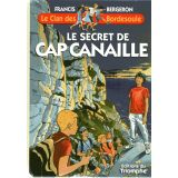 Le secret de Cap Canaille