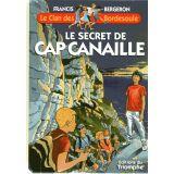 Le secret de Cap Canaille