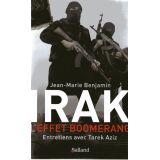 Irak l'effet boomerang