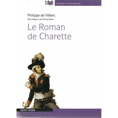 Le Roman de Charette - MP3