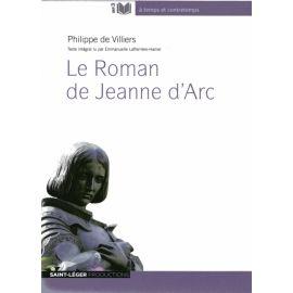 Le Roman de Jeanne d'Arc - MP3