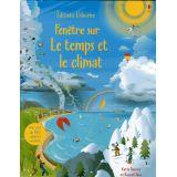 Fenêtre sur le temps et sur le climat