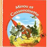 Minou et Cassenoisette